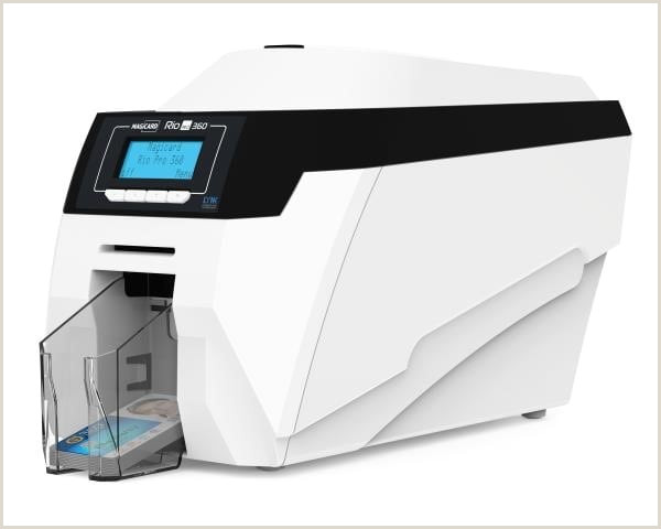 Identity Check Printers Reviews The Must Have Plastic Id Card Printers Of 2018