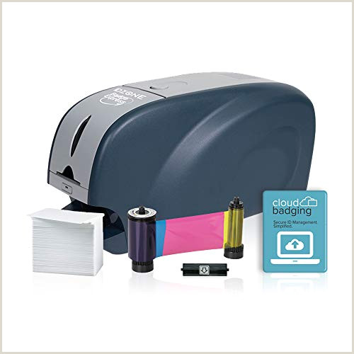 Identity Check Printers Reviews Top 10 Best Id Card Printers In 2020 Reviews By An Expert