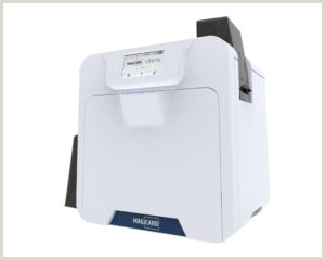 Identity Check Printers Reviews What Is The Most Secure Id Card Printer