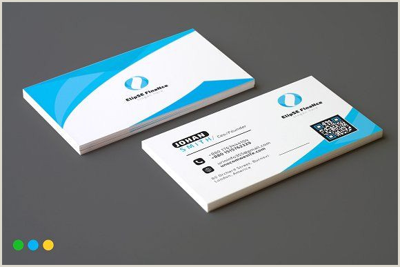 Illustration Business Cards Business Card