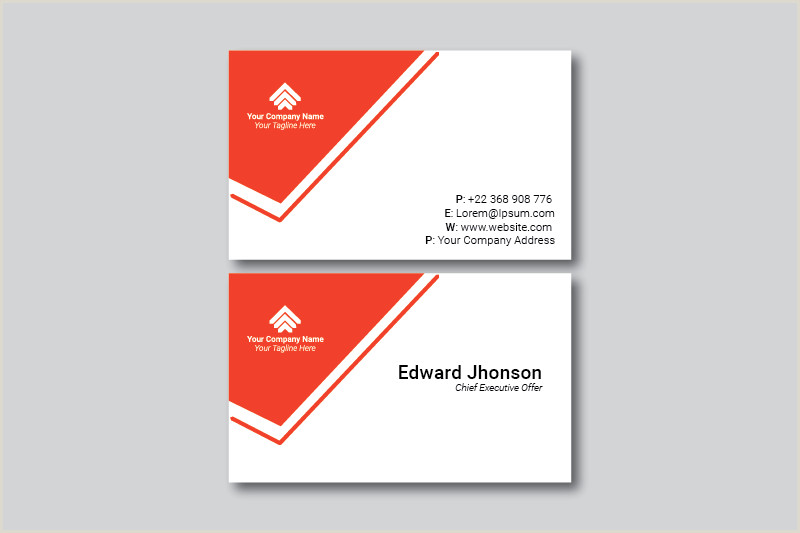 Illustrators Business Cards Business Card Vol 02 Graphic By Nirmalaaphics