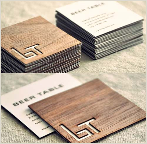 Impressive Business Cards 35 Cool Business Cards To Inspire You