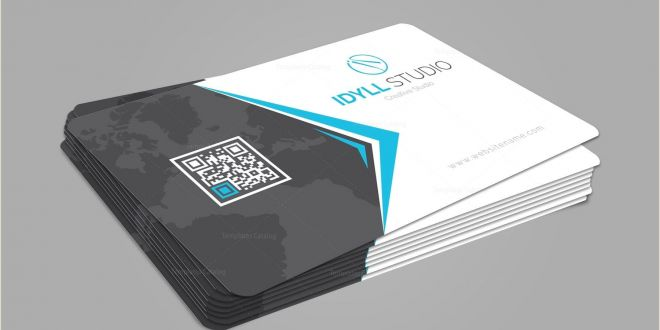Impressive Business Cards Impressive Name Card Templates Template Catalog
