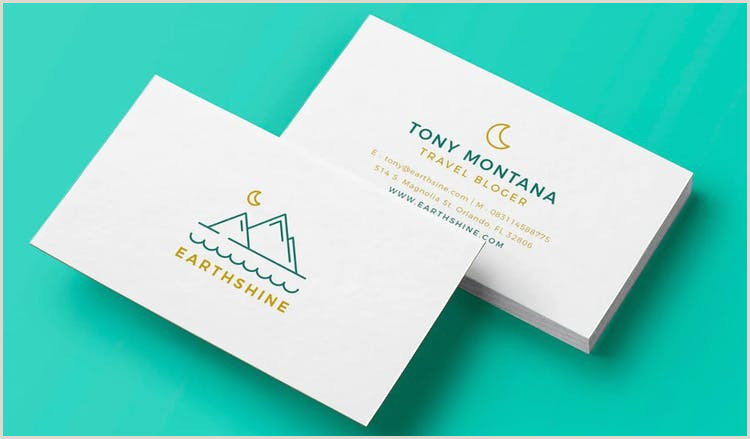 In Design Business Card Templates 100 Fresh Indesign Business Card Templates – Redokun