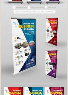 In Store Banners 50 Best Roll Up Banner Design Images In 2020
