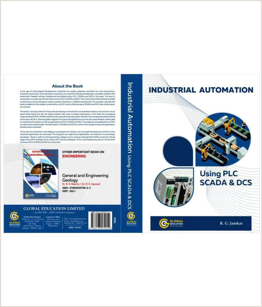 Industrial Business Cards Industrial Automation Using Plc Scada & Dcs