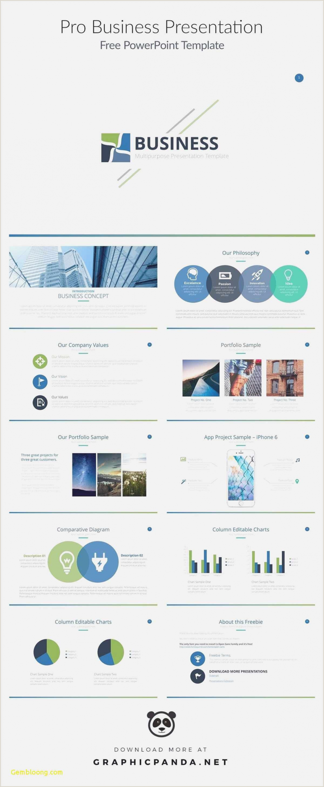 Info Cards Template Business Ppt Templates In 2020