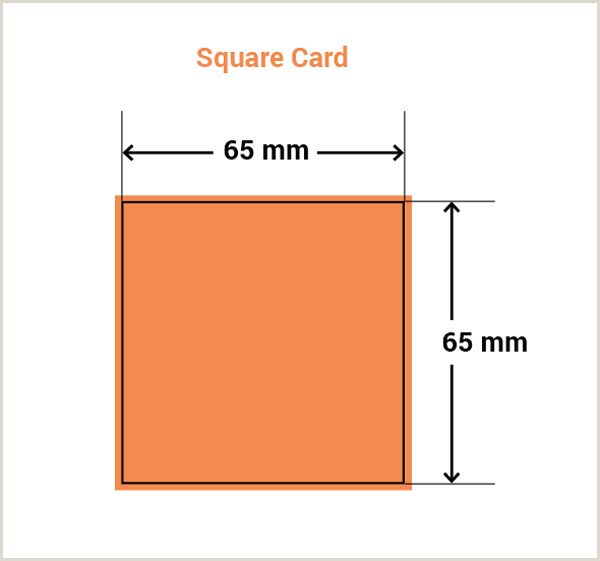 Information For Business Cards The Ultimate Design Guide To Standard Business Card Sizes