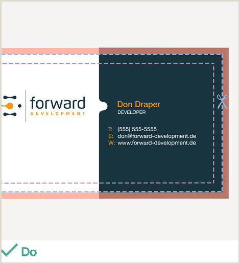 Information On A Business Card How To Design Business Cards Business Card Design Tips For