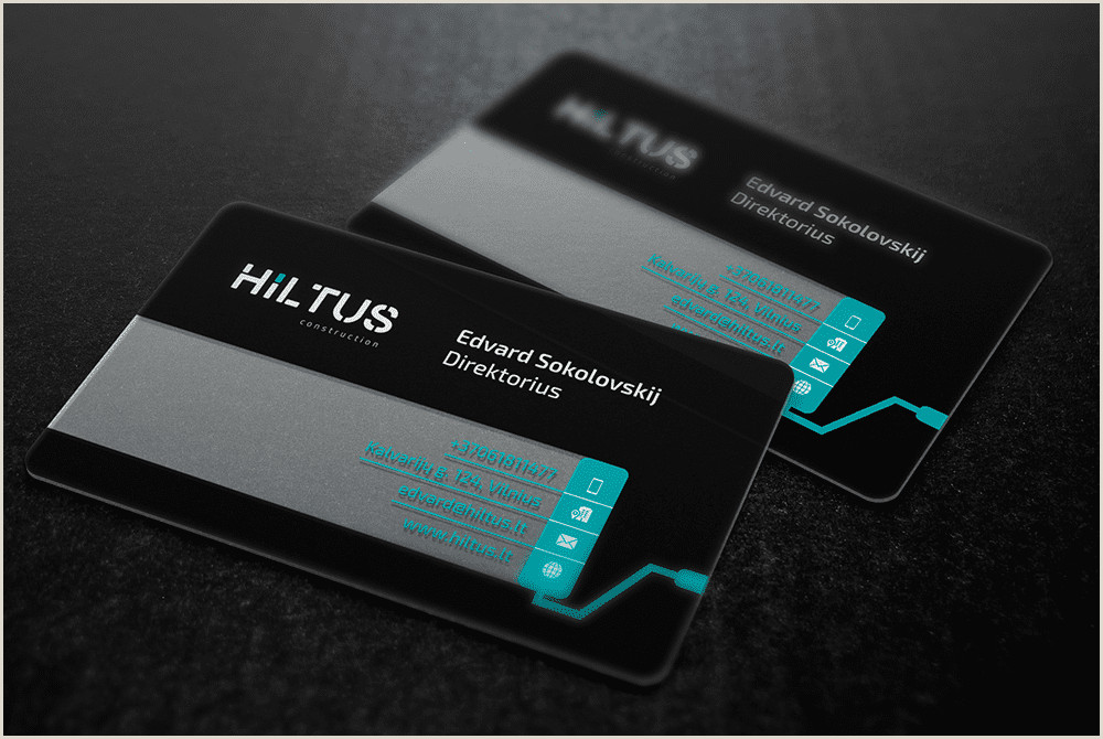 Information On A Business Card Standard Business Card Size Characteristics And Dimensions