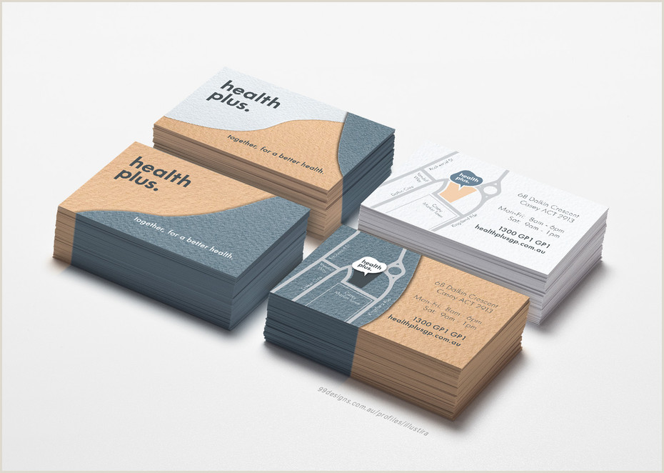 Information To Put On A Business Card How To Design A Business Card The Ultimate Guide