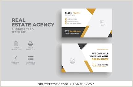 Interior Design Business Cards Ideas Interior Design Business Cards Creative Stock S