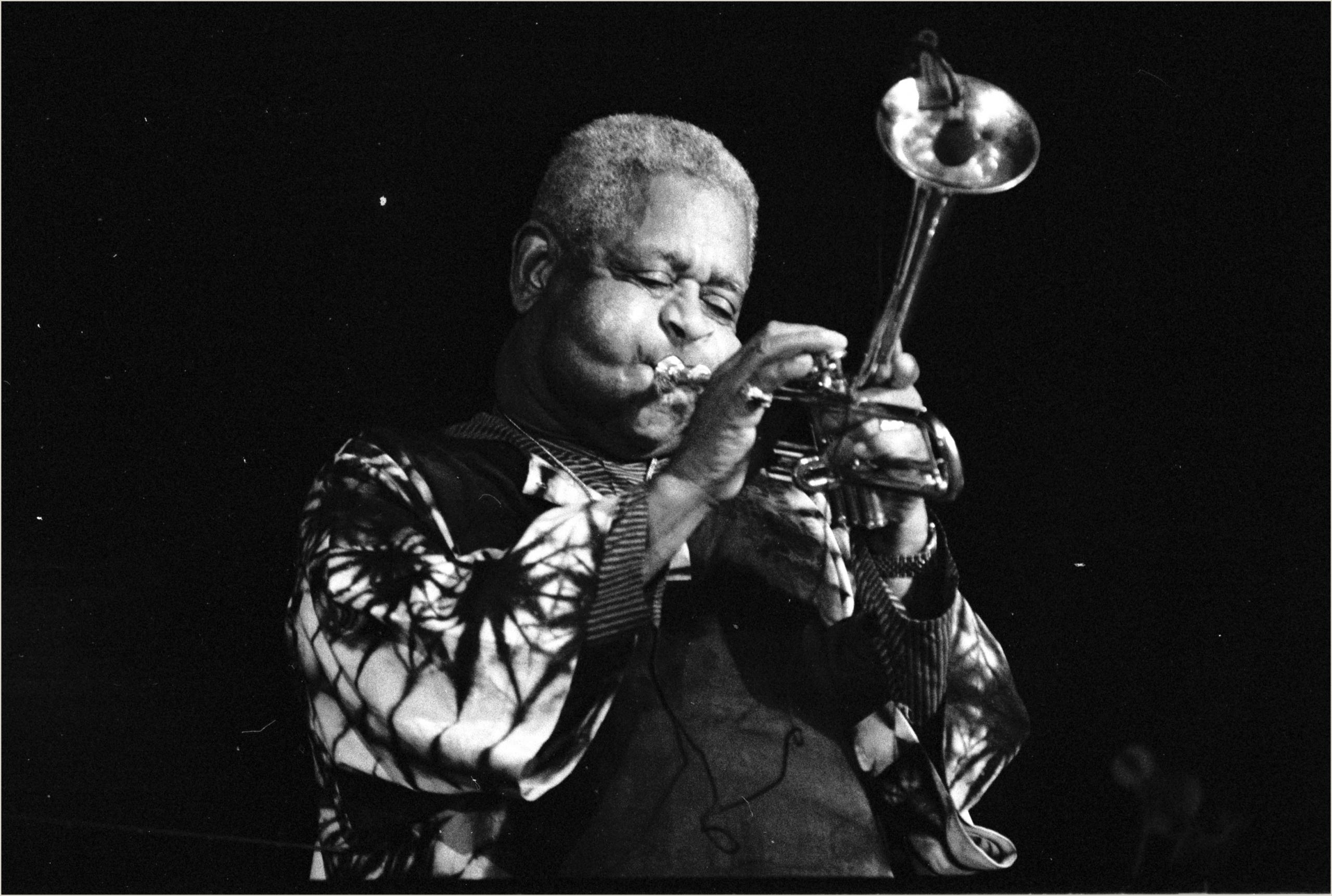 Jazz Musician Business Cards Unique Dizzy Gillespie