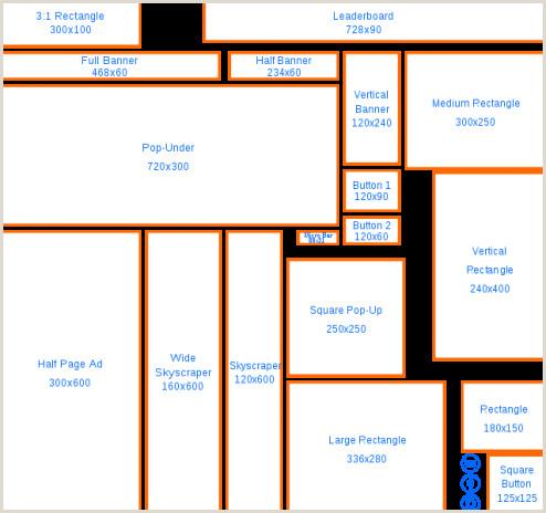 Large Banner Sizes Standart Banner Sizes – Kav Design Blog