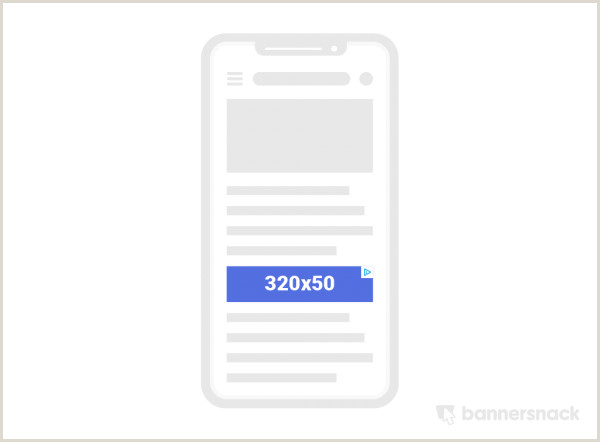 Large Banner Sizes What Are The Standard Banner Ad Sizes
