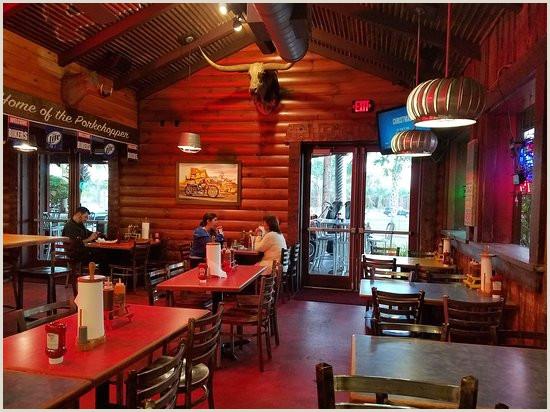 Large Picture Stands Daytona Pig Stand Bbq Restaurant Ormond Beach Restaurant