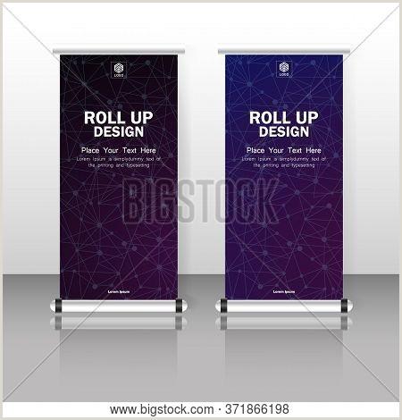 Large Pop Up Banner Pop Up Banner Illustrations & Vectors Free Bigstock