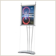 Large Poster Stand 20 Best Poster Signs Images