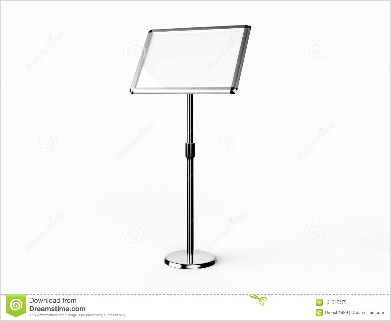 Large Poster Stand Poster Stand Stock Illustrations – 34 284 Poster Stand Stock