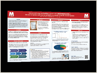 Large Poster Stand Scientific Posters