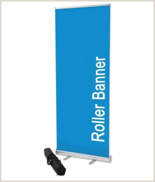 Large Pull Up Banners Eweft Roll Up Standee 6 2 F With Bag Buy Line At Best