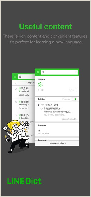 Line Card Examples English Dictionary Th Id Zh On The App Store