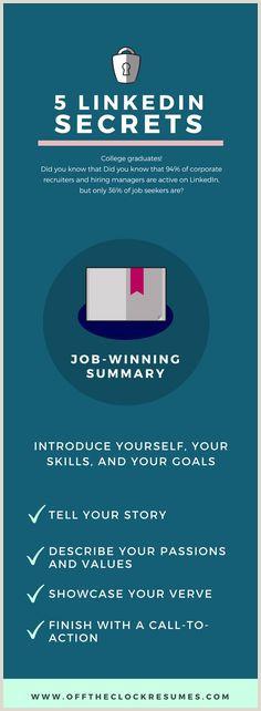 Linkedin On Business Card Examples 100 Linkedin Tips Ideas