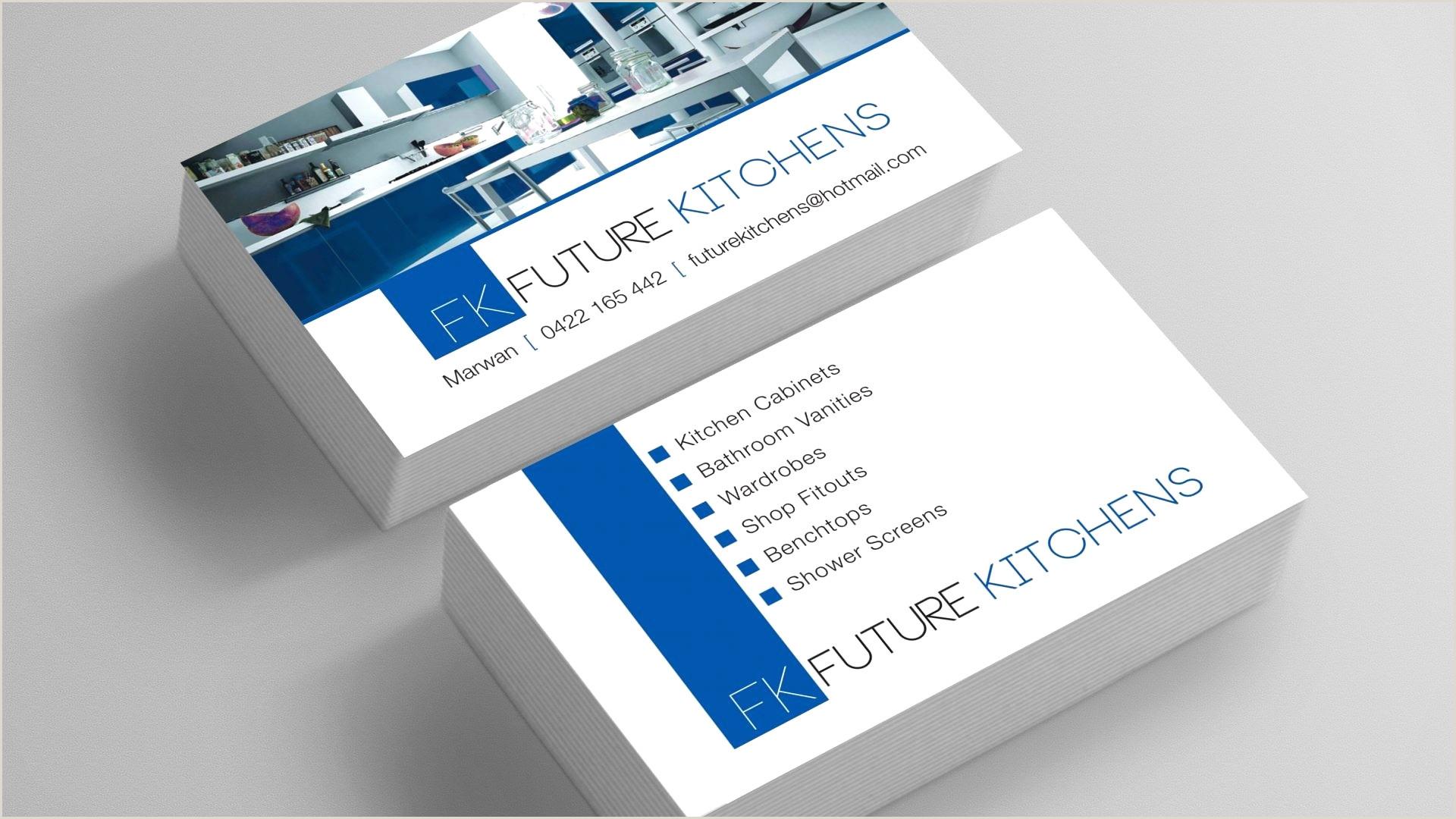 Linkedin On Business Card Examples Linkedin Business Card Template