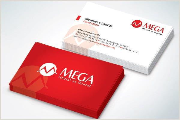Logo Design Business Card 9 Business Card Logos Free Sample Example Format