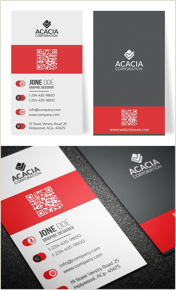 Make Professional Business Cards 25 New Professional Business Card Templates Print Ready
