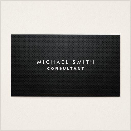 Make Professional Business Cards Professional Elegant Modern Black Plain Simple Business Card