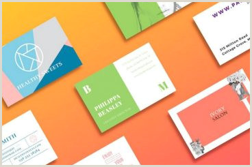 Make Your Own Business Card Template Business Card Templates
