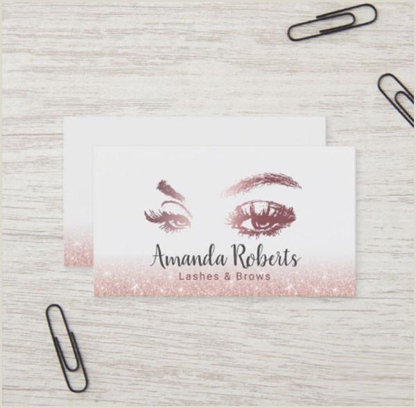 Makeup Business Cards Ideas 54 Makeup Artist Business Cards Free & Premium Psd Ai