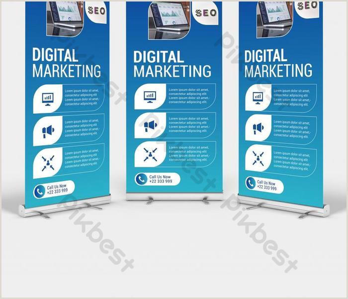 Marketing Banner Stand Digital Marketing Banner Stand Signage Roll Up Banner