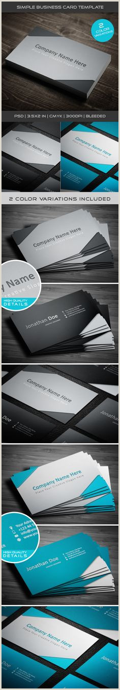 Marketing Business Card Ideas 100 Best Free Business Cards Images