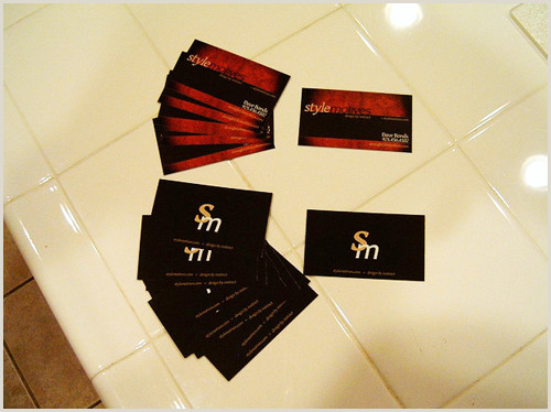 Marketing Business Card Ideas 16 Awesome Marketing Business Card Ideas From You