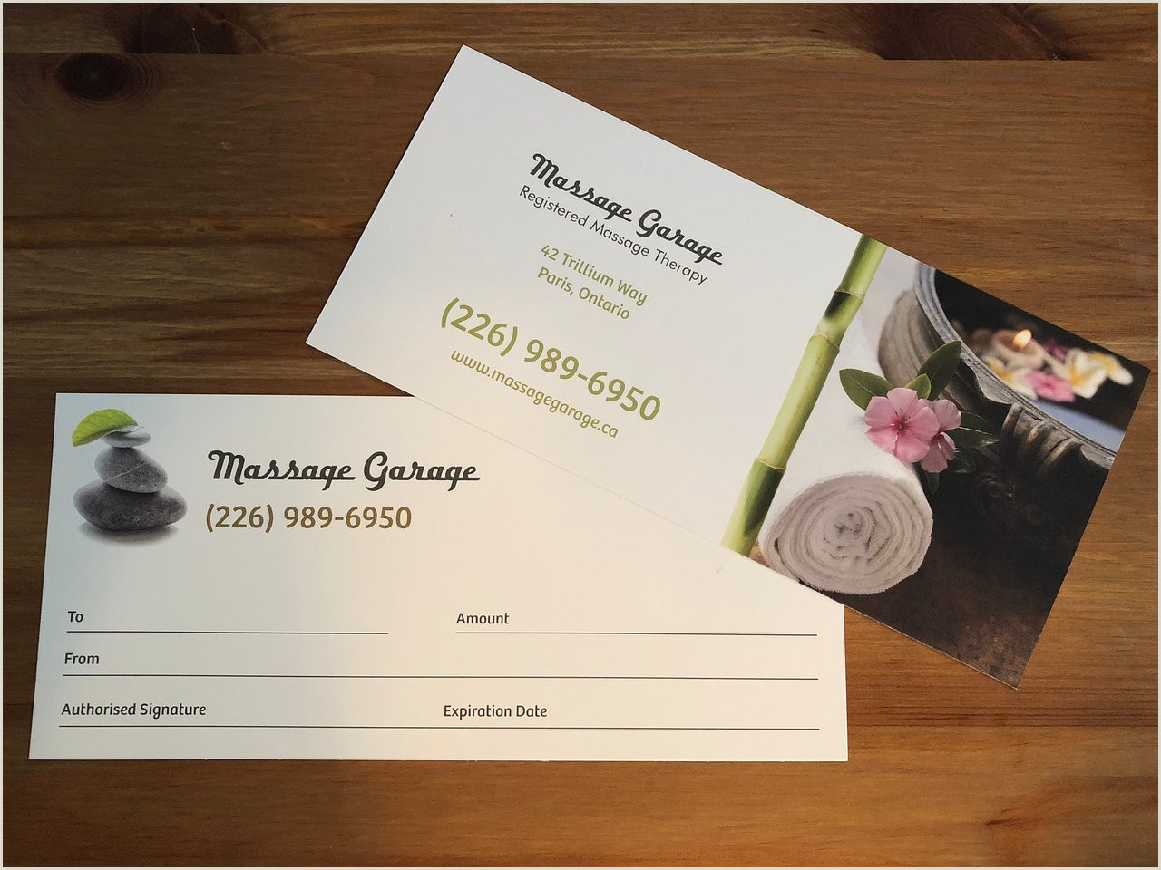 Massage Therapy Best Business Cards Massage Garage Paris All You Need To Know Before You Go