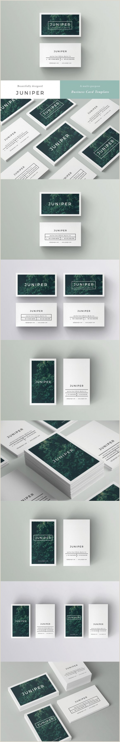 Minimalist Business Cards 20 Clean And Minimal Business Cards That Stand Out