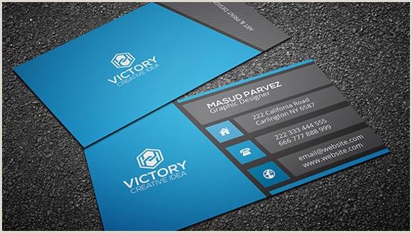 Modern Business Card Designs 32 Modern Business Card Templates Word Psd Ai Apple