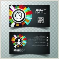 Modern Business Card Layout Modern Business Card Free Vector Art 19 145 Free Downloads