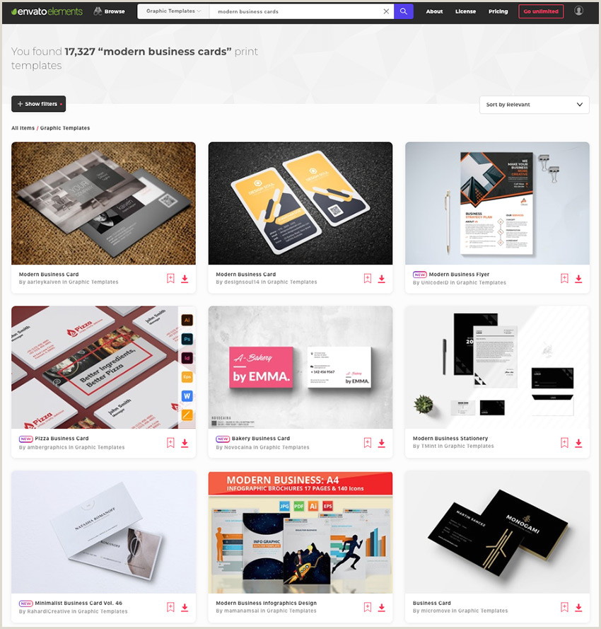 Modern Elegant Business Card Design 25 Minimal Business Cards With Simple Modern Design Ideas