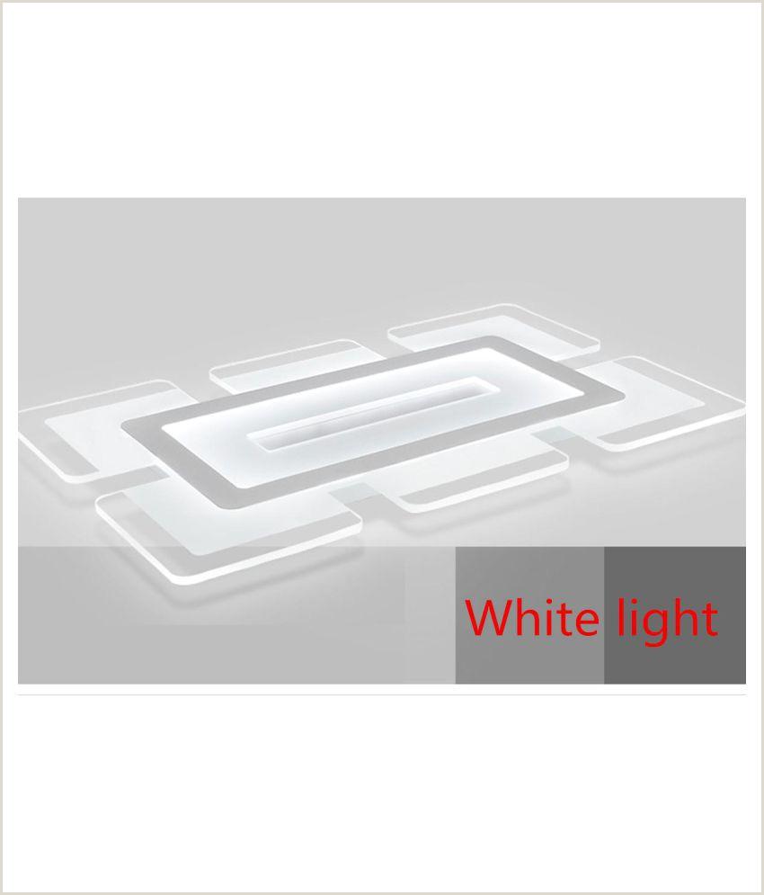 Modern Elegant Business Card Design Buy Modern Elegant Square Acrylic Led Ceiling Light Living