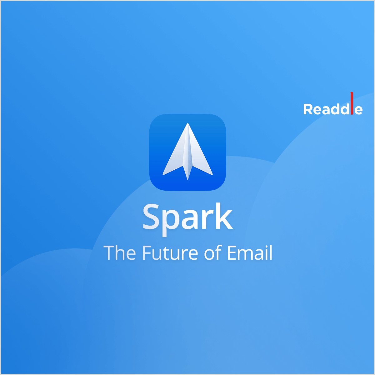 Modern Name Card Design The Best Email Client For IPhone Ipad Mac And Android