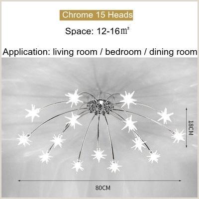Modern Simple Business Cards Gypsophila Ceiling Chandelier Modern Simple Design Living Room Restaurant Bedroom Creative Fashion Led Lighting Fixtures 110v 220v