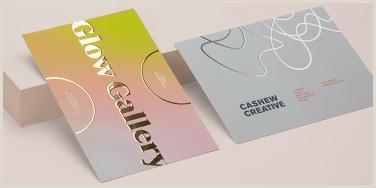 Moo Unique Business Cards Custom Line Business Printing & Design
