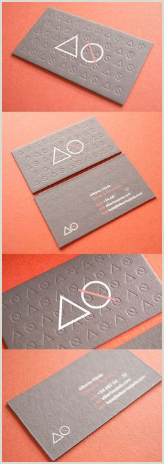 Most Affordable Unique Business Cards 90 Best Minimalist Business Cards Images