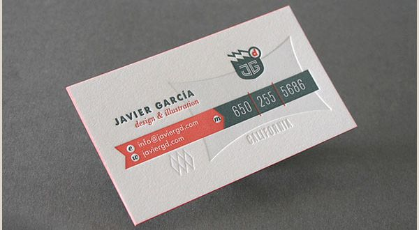 Most Beautiful Business Cards 35 Creative and Most Beautiful Business Card Design Examples