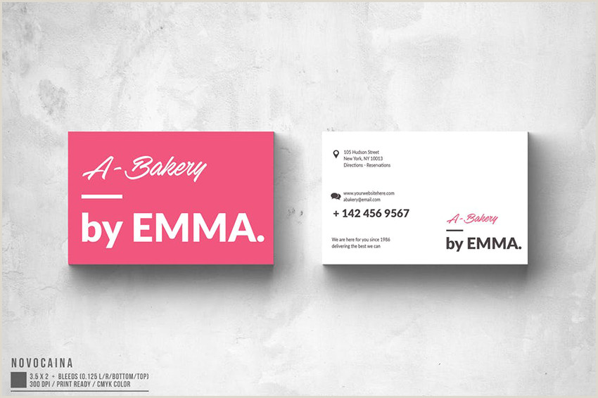 Most Professional Business Cards 25 Professional Business Card Designs 2019 Best Ideas