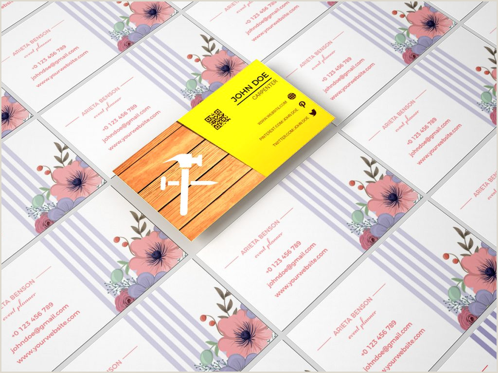 Most Unique Business Cards Sites Unique Business Card Ideas To Win At First Impression