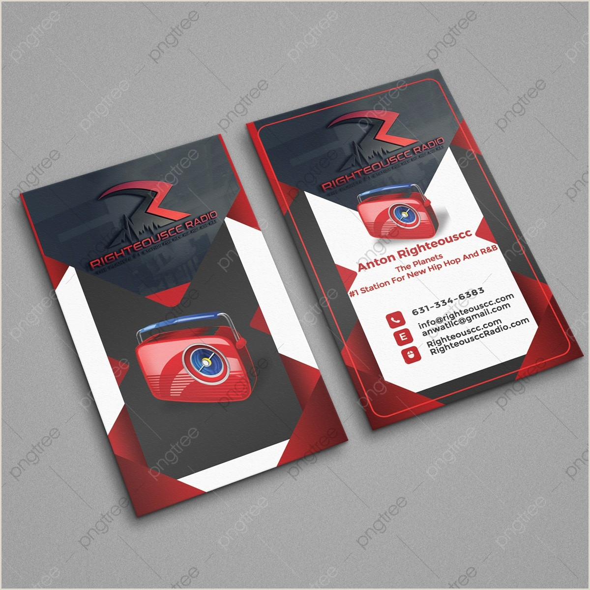 Music Business Card Design Music Business Card Png Vector And Psd Files